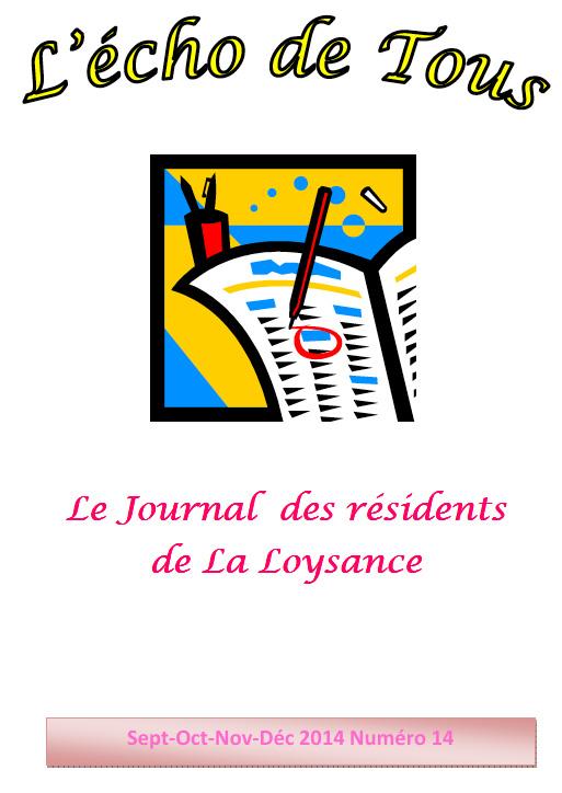 Journal interne centre hospitalier des marches de bretagne - Le journal de bretagne ...