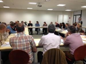 1ère réunion du Comité Ethique Territorial des Marches de Bretagne